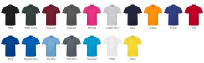 Polo Colours